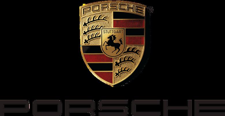 Porsche Logo Wallpapers Full HD Logo Crest 1920x1080 Wallpapers