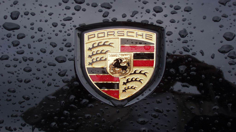 Porsche Logo Wallpapers High Quality Sdeerwallpapers