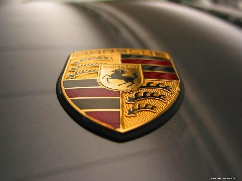 Porsche Logo Wallpapers For Android Sdeerwallpapers