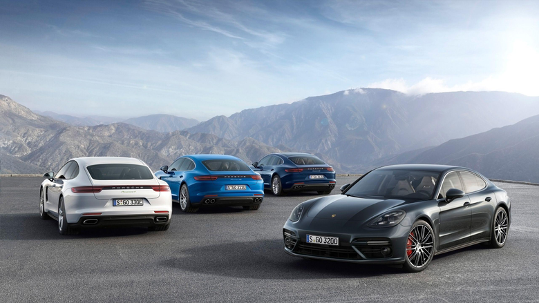 E Hybrid Cars Wallpapers