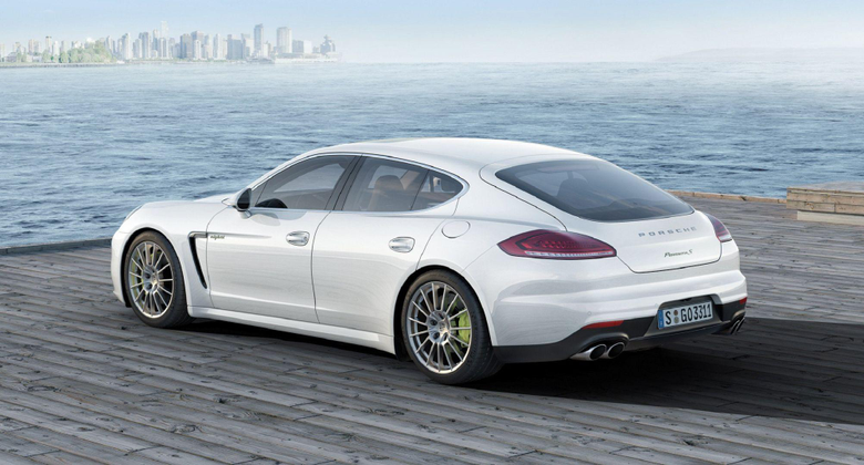 Porsche Panamera Wallpapers Image Photos Pictures Backgrounds