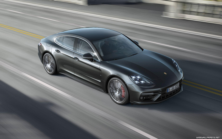 Porsche Panamera cars desktop wallpapers 4K Ultra HD