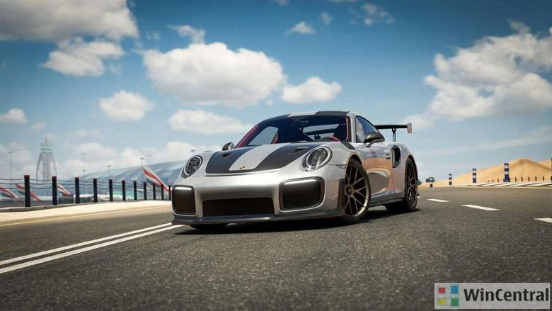 Get 4K Wallpapers Theme of Porsche 911 GT2 RS
