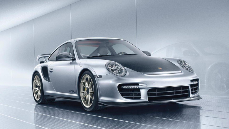 Porsche 911 GT2 RS confirmed due in 2018 most likely