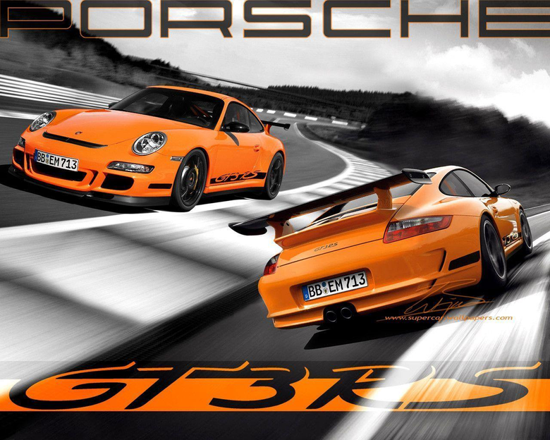 My Wallpapers Place Porsche11 Turbo
