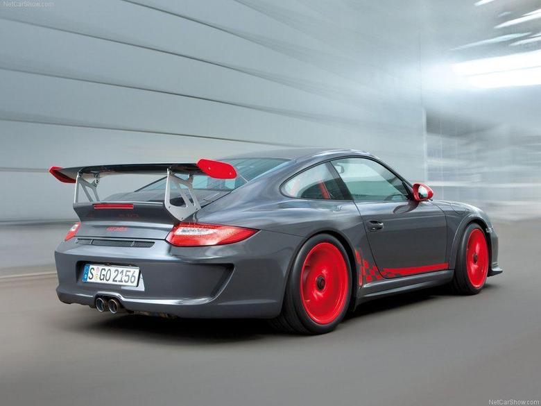 Porsche Gt3 rs Wallpapers