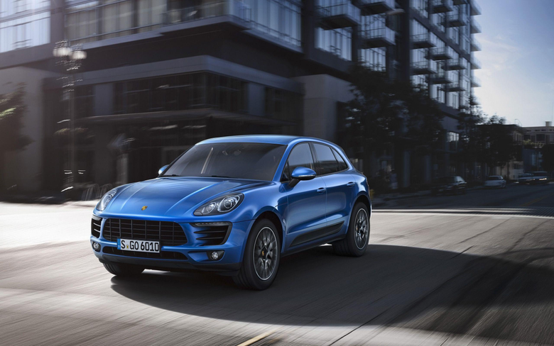 Blue Porsche Macan Wallpapers 48703 2560x1600 px HDWallSource