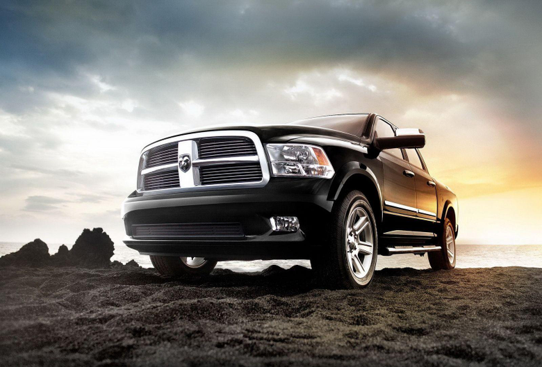 Dodge Ram 1500 Wallpapers and Backgrounds Image