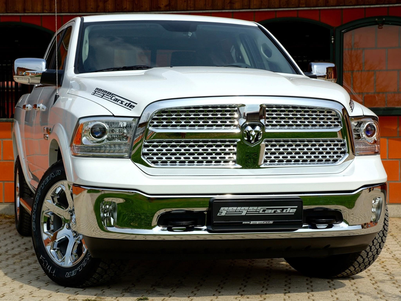 Classic Dodge Ram 1500 Wallpapers