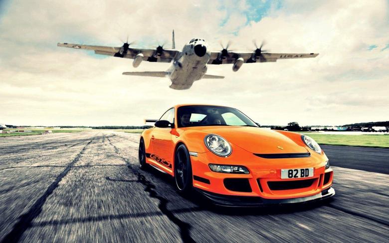 Porsche 911 Wallpapers