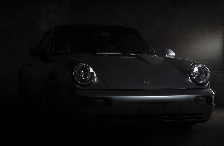 Your Ridiculously Awesome Porsche 911 Wallpapers Is Here