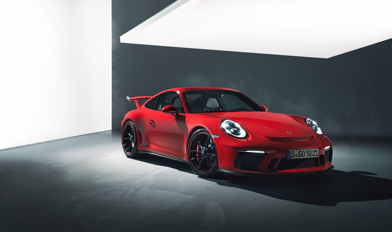 Porsche 911 Gt3 2017 Wallpapers High Quality Resolution For Iphone