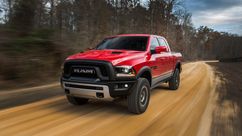 Used 2017 Ram 1500 Review Ratings