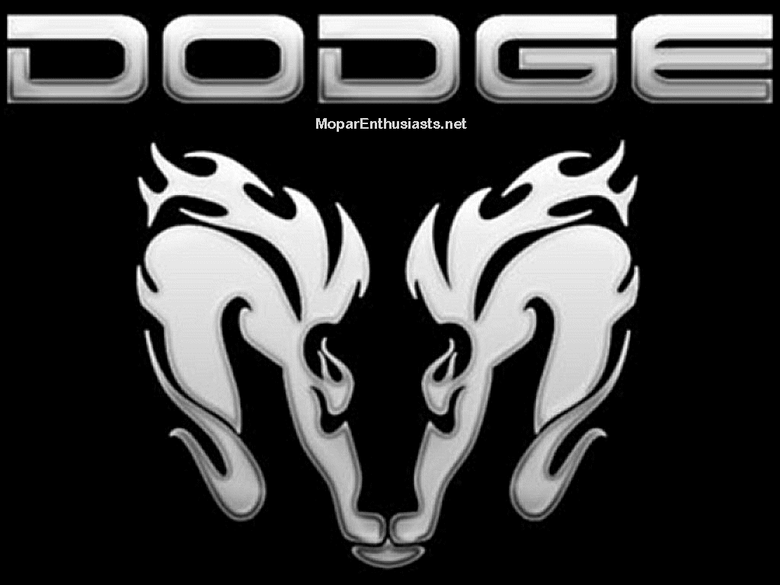 Dodge Ram Logo Wallpapers 6514 Hd Wallpapers