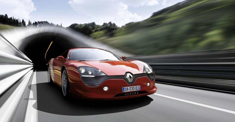 Wallpapers Renault Cars Image