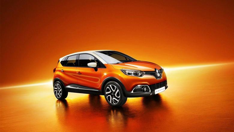Best Car Renault Wallpapers 2016 Wallpapers