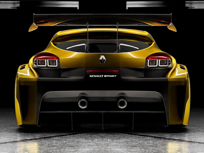 Renault Megane wallpapers wallpapers