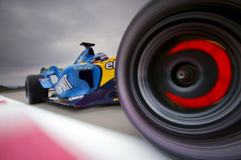 Formula One Renault HD Wallpapers