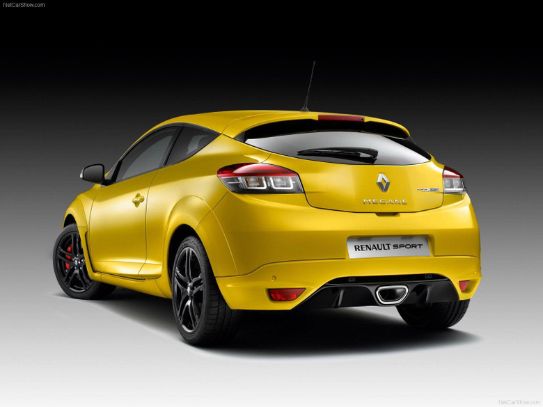 Renault Megane wallpapers wallpapers