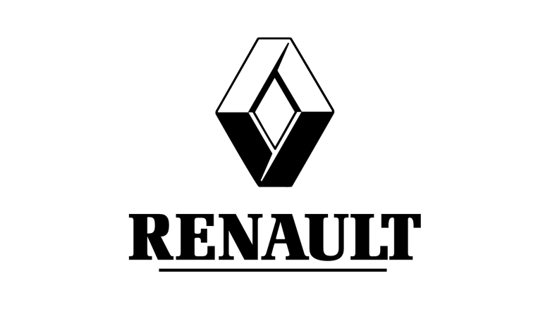 Renault Logo HD Png Meaning Information