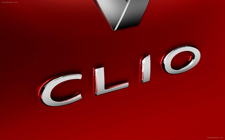 Renault Clio 2013 Widescreen Exotic Car Picture of 60 Diesel