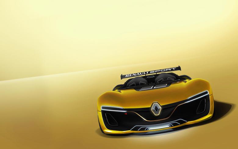 Renault Wallpapers 20
