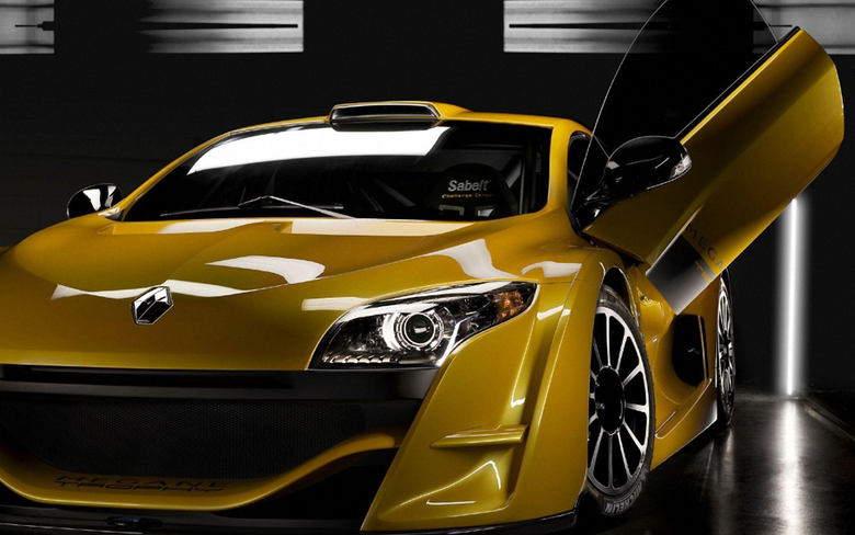 Best Renault Megane RS Wallpapers Android Wallpapers