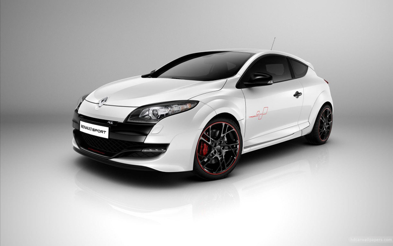 Renault Megane RS Trophy Wallpapers