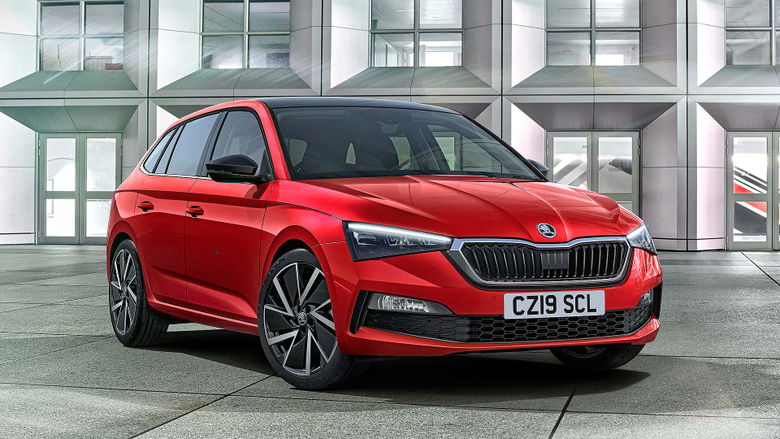 Skoda Scala Prices and specs of new Ford Focus fighter revealed