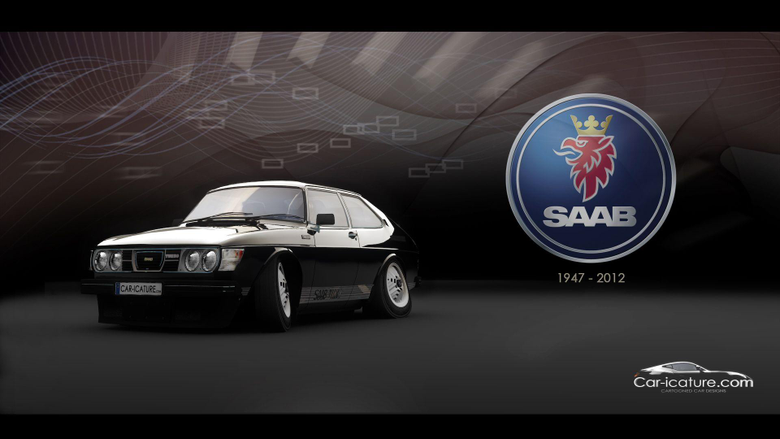 Saab Wallpapers 9