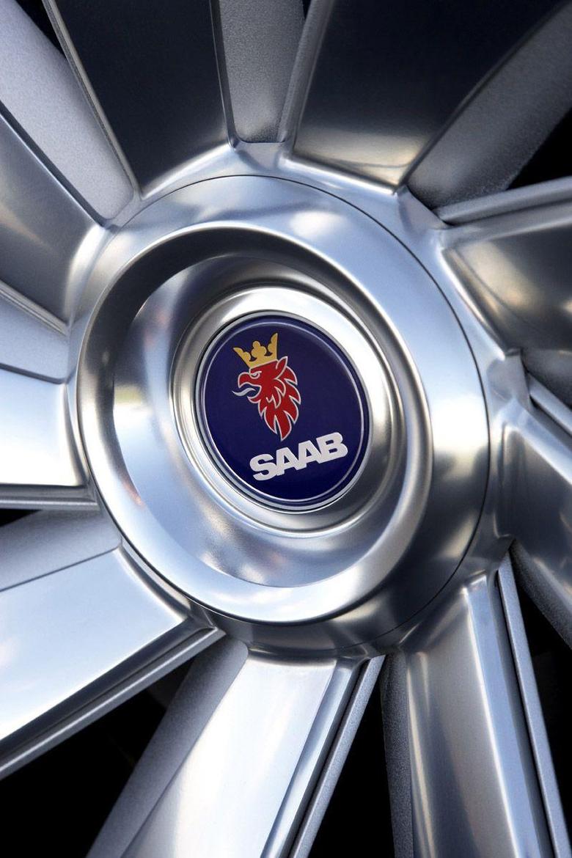 Saab X Air Concept Driver Information Zone x