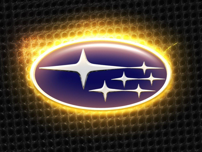 Image For Subaru Logo