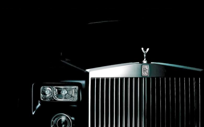 Rolls Royce HD Wallpapers