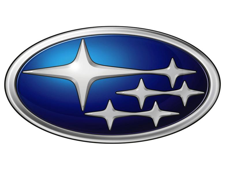Logos For Subaru Emblem Wallpapers