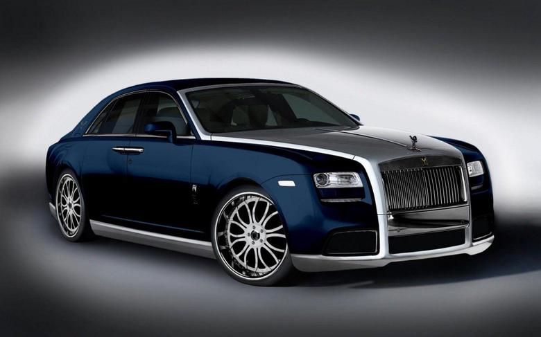 Rolls Royce Cars Wallpapers