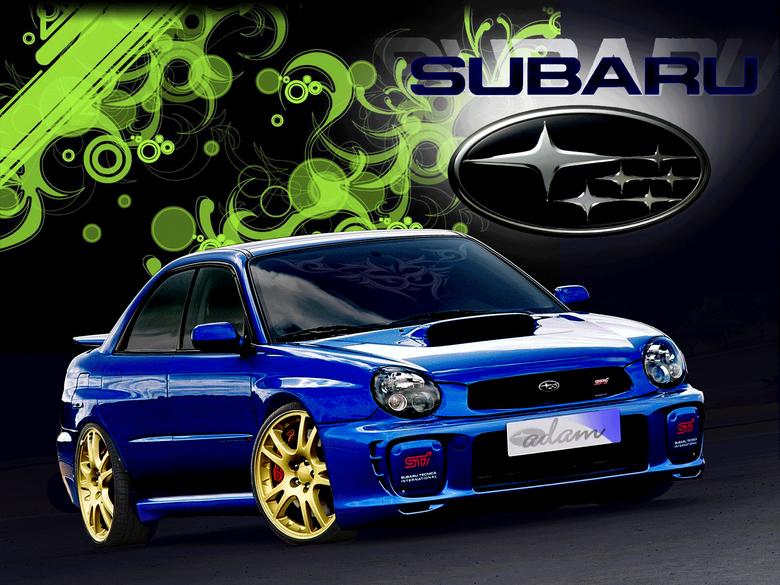 Subaru Impreza Wallpapers Cars HD Wallpapers Pictures