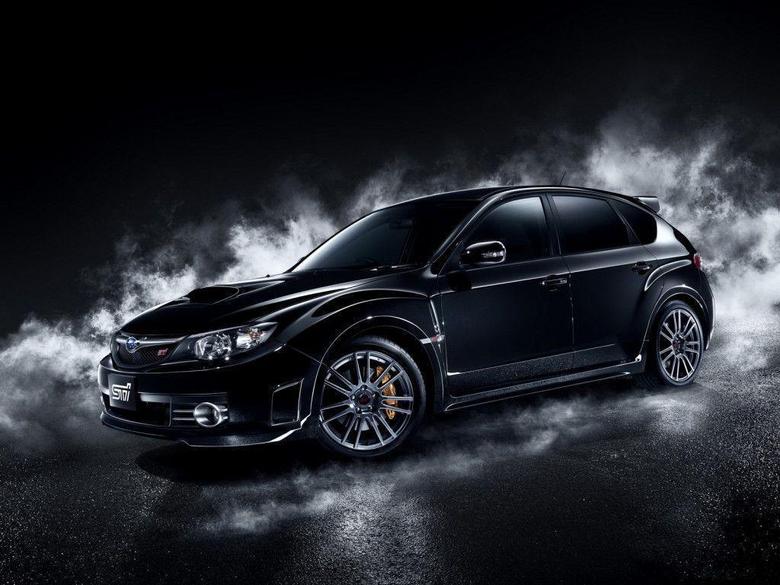 Hd Subaru Impreza Wallpapers