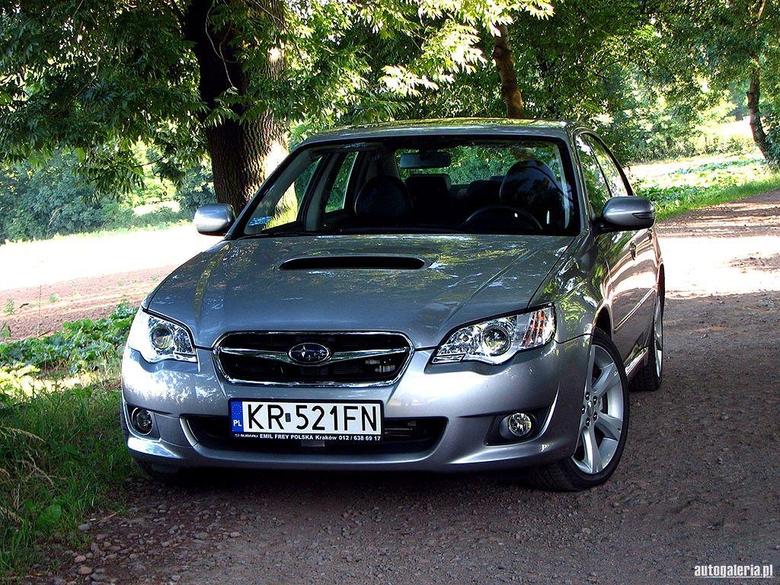 Subaru Legacy Wallpapers HD
