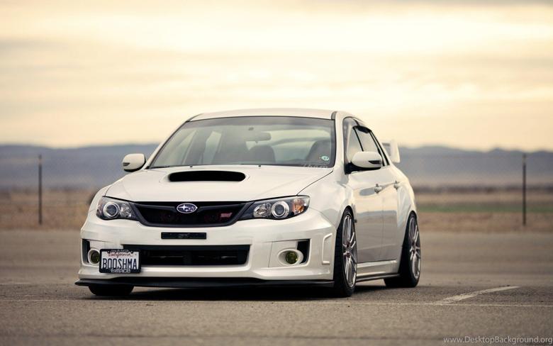 Subaru impreza wrx sti photo hd wallpapers Wallpapers HD Desktop