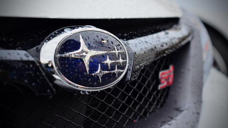 Subaru Logo Wallpapers Widescreen Long Wallpapers
