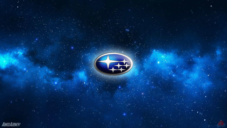 Subaru Logo Wallpapers