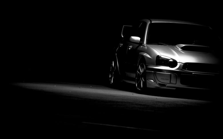 Subaru Impreza Wrx Sti Wallpapers 11