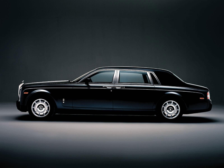 Cars Wallpapers Rolls Royce Phantom