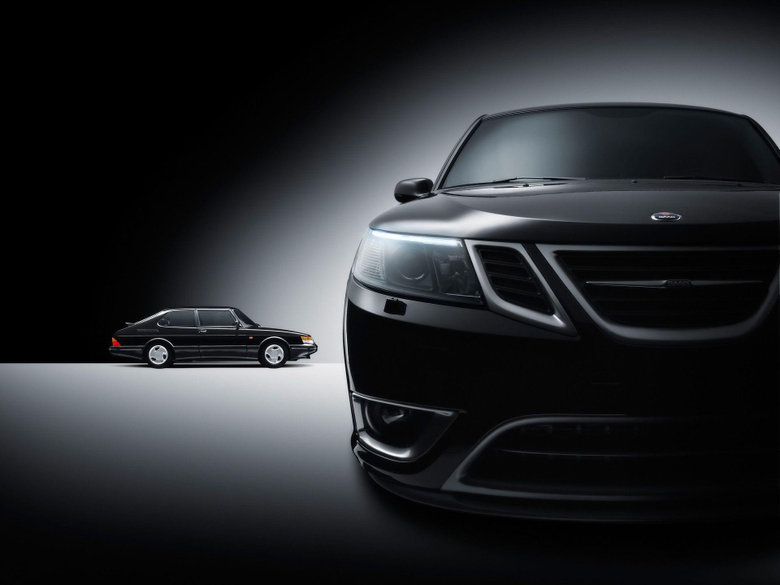 Saab Wallpapers