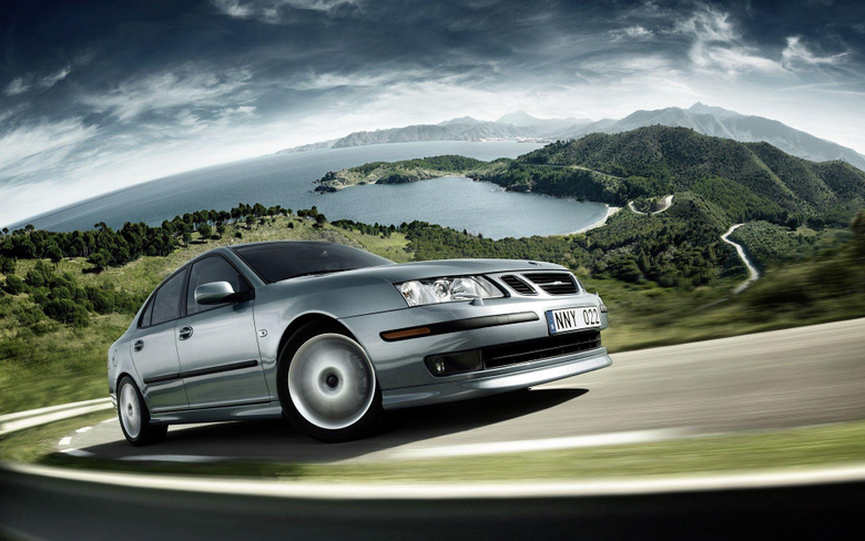 Saab Wallpapers Group with 67 items