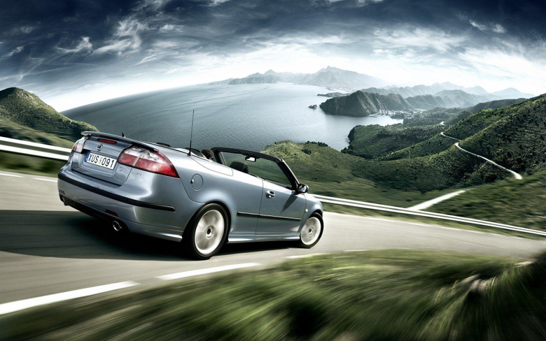 Saab Computer Wallpapers 20676 1920x1440