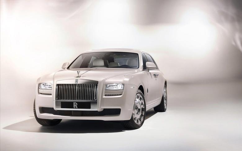 Rolls Royce Logo Wallpapers