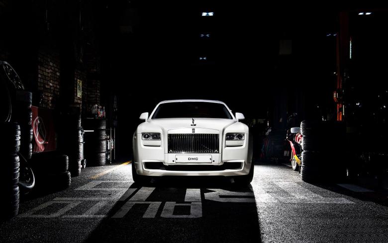 Rolls Royce Phantom Phone Wallpapers Hd Pics Of Smartphone Dmc Ghost