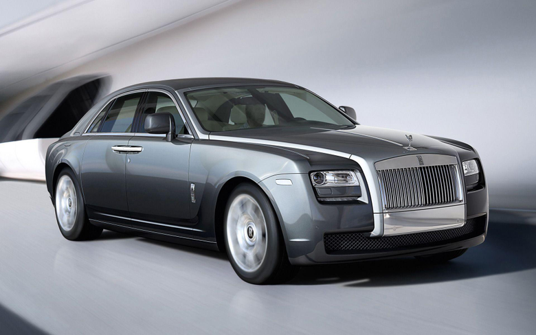 Rolls Royce Ghost Wallpapers High Quality Wallpapers