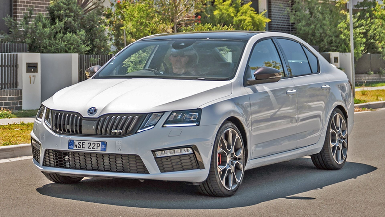 Skoda Octavia 2019 Wallpapers Car Review